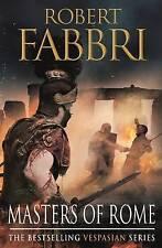 Masters of Rome: Vespasian V by Robert Fabbri (Paperback, 2015)