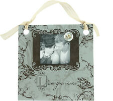 Magnetic Picture Frame - Love You More by Kindred Hearts