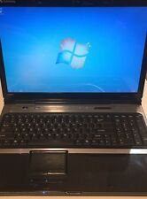 "Gateway P-6825 17"" (160 GB, Intel Core 2 Duo, 1.5 GHz, 2 GB) Notebook - Black..."