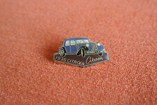 18235 PIN'S PINS AUTO VOITURE CAR CITROEN TRACTION 1936