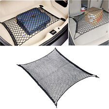 Universal Car Trunk Rear Cargo Organizer Storage Nylon Elastic Mesh Net Holder