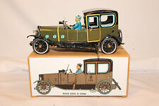 Made in China Tin Windup Limousine Car, Paya Copy