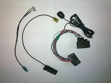 Conversion set for SAT  NAV HDD  ntg 2.5 w211,w219 slk, audio 20 bluetooth unit