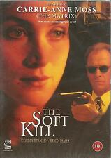 THE SOFT KILL - BRAND NEW DVD - FREE UK POST