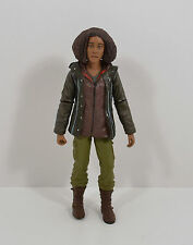 "2012 Rue 5.5"" Neca Movie Action Figure Hunger Games District 11 Amandla Stenberg"