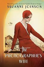 The Photographer's Wife by Suzanne Joinson (2016, Hardcover)