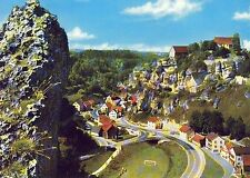 AK: Luftkurort Pottenstein/Fränkische Schweiz (5)
