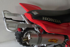 HONDA TRX450R 6 PACK COOLER RACK (2004-2005 ONLY) TRX 450R SIX PACK GRAB BAR