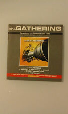 GATHERING - THE RESCUE - (4 TRACKS)  CARDSLEEVE CD