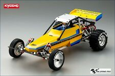 Kyosho SCORPION 1:10 2WD KIT `LEGENDARY SERIES` 30613