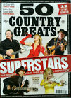 50 Country Music Greats STRAIT Cash Willie Dolly Swift Beckett (2014) NEW!