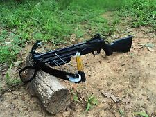 130 lbs VADER  multifunctional crossbow with magazine  plus 100x 8mm balls