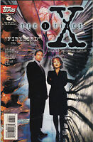 Topps Comics! The X-Files! Issue 6!