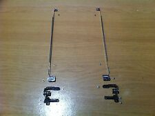 Sony Vaio VGN-S4VP VGN-S Series PCG-6G1M Screen Hinges Brackets Left Right Pair