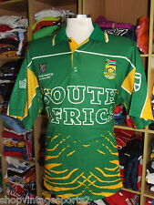 Cricket Jersey South Africa World Cup 2003 (XL) Admiral Shirt