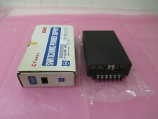 Shindengen Electric EY124R2U Switching Power Supply, 12v, 4.2A, 414811
