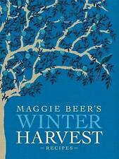 Maggie Beer's Winter Harvest Recipes Beer  Maggie 9781921384226