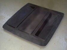 1971-1974 Dodge Charger Superbee Hood Insert Scoop