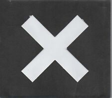 THE XX - The XX - CD Album *Die-Cut Digipak*