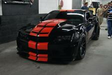 Camaro SS RS 10 inch Racing Stripe Roll 36 Feet Graphic Color Decal Sticker