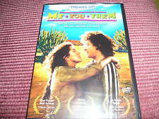Me You Them [DVD] [Region 1 NTSC]
