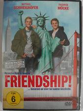 Friendship - Mauerfall, die ersten Ossis in Amerika - Matthias Schweighöfer