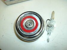 1959 -69 Cadillac & Eldorado new locking gas cap
