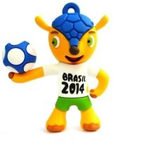 XElectron 16GB Brasil Football Fancy Designer USB Pen Drive