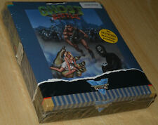 GHOST BATTLE Thalion Atari ST ~ OVP/BOXED ~ SEALED COLLECTIBLE ~ deutsch/english