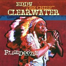 Eddy The Chief Clearwater - Flimdoozie - 2001 Rooster Blues NEW CD