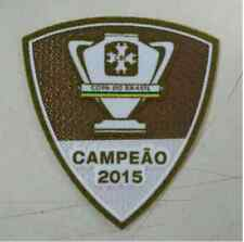 Copa Do Brazil Sociedade Esportiva Palmeiras soccer league patch champion badge