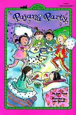 Penguin Young Readers, Level 2: Pajama Party by Joan Holub (1998, Paperback)