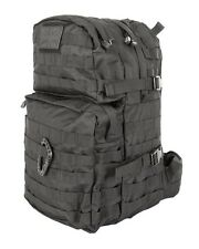 New 40 Litre MOLLE GREY Assault Grab Pack RUCKSACK  Cadet ArmyAirsoft Tactical