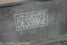 JACQUES DESSANGE PARIS  -  ETUI / BOITIER A MONTURE LUNETTES (RIGIDE)