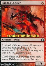 Rakdos Cackler (Gackernder Rakdos) Return to Ravnica Magic