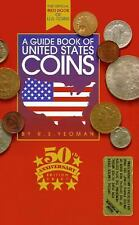 A Guide Book of United States Coins, 1997: Fully Illustrated Catalog and Retail
