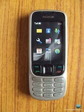 Nokia 6303c PHONE ORIGINAL FREE FOR ALL CARDS TO COLLECT IN FRANKFURT POSSIBLE