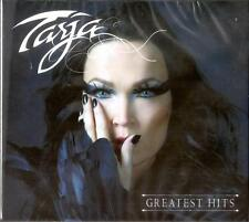 TARJA TURUNEN Greatest Hits 2016 CD 2-disc In Box New Sealed NIGHTWISH