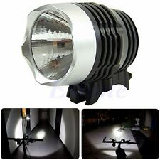 NEW Cycling Bike Bicycle LED Front Head Light Lamp Flashlight  3W 1000 Lumen