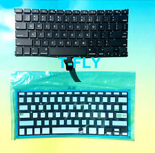 "NEW US KEYBOARD MacBook Pro Retina 13"" A1502 2013 2014 2015+ Backlight US Seller"