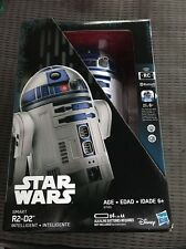 Star Wars Remote- App-Controlled Figures Robots Smart App Enabled R2-D2 Remote