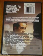 Jerry Seinfeld Comedian DVD Facinating & Very Funny Comedy 2011