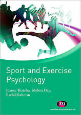 Sport and Exercise Psychology (Active Learning in Sport Series), Rahman, Rachel,