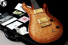 ✯ARTIST PACKAGE✯ PRS USA 20TH Anniversary Custom 22 ✯Brazillian Rosewood ✯2005✯