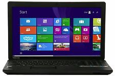 New Toshiba Satellite 15.6 Dual Core E1-2100 4GB 500GB DVDRW HDMI C55D-A5170