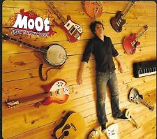 CD album: Moot: Life Is Talkin' Misery. Moot . A2