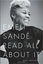 Emeli Sande: Read All About it, New, Dingwall, John Book
