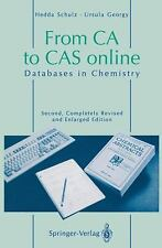 From CA to CAS online: Databases in Chemistry-ExLibrary