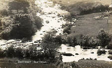 Dartmoor. Dartmeet in W.R.Gay's Series. Streams.