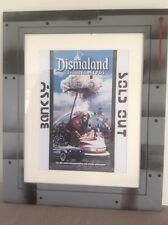 BANKSY SOLD OUT DISMALAND